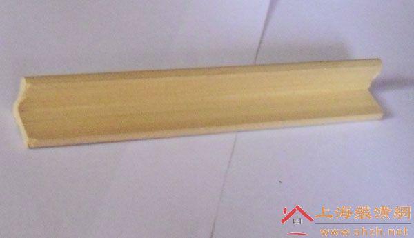 生态木:阳角线-上海装潢网