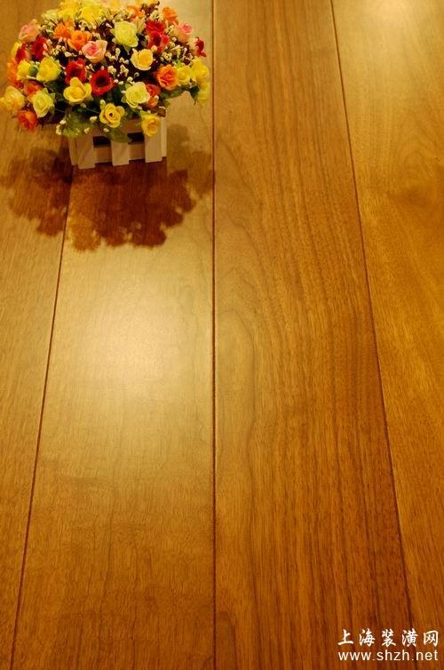 东洋地板 n14 胡桃木 亚光系列