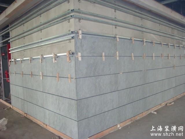 木丝水泥板型号s-8施工方法