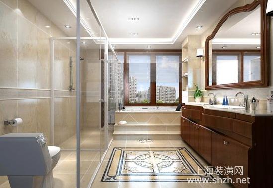 2015年别墅装修设计新中式风格装修案例欣赏