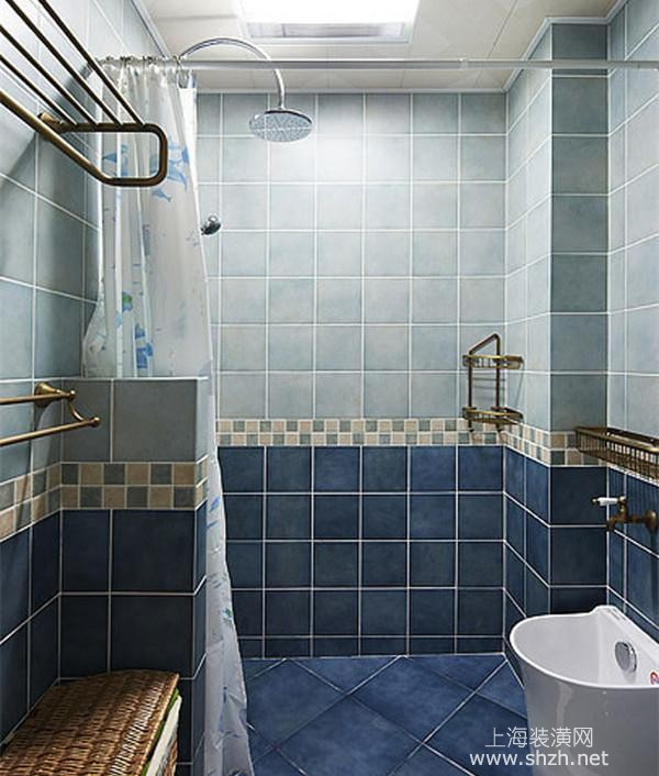 小小家v小家a小家灯具地中海风格户型装修设计米兰居室图片