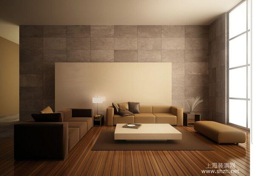 禅意室内设计自然禅意的营造是一个亮点