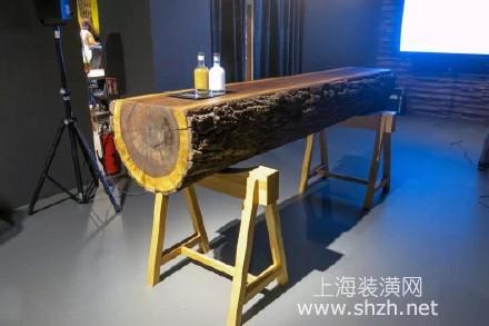 木材创意家具装饰 有型有品位