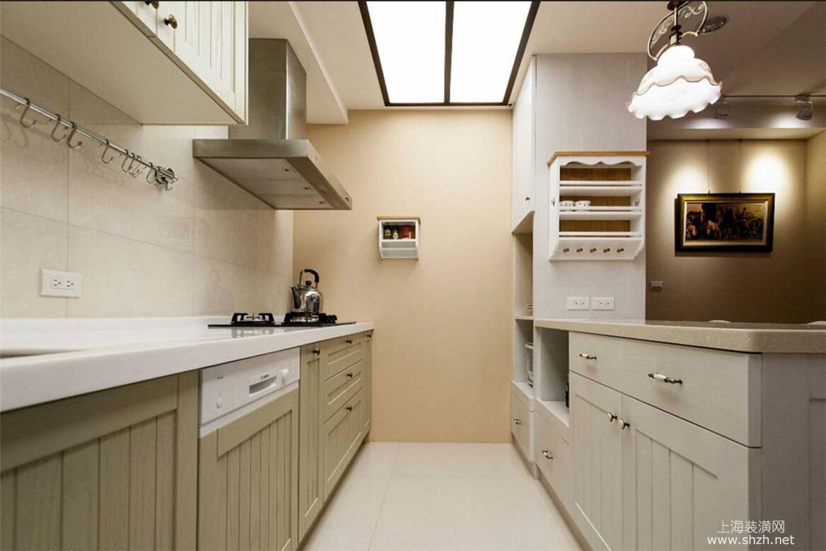 厨房装修有禁忌 这些你规避了吗?-上海装潢网