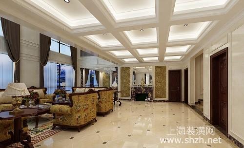 客厅装修铺地板还是瓷砖好?