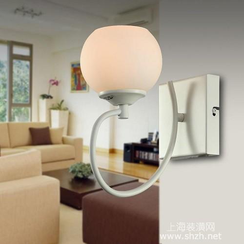 壁灯如何安装 壁灯安装步骤介绍