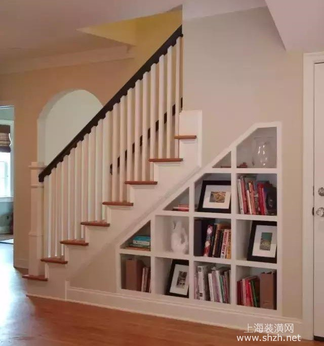 复式别墅楼梯怎么设计才漂亮?