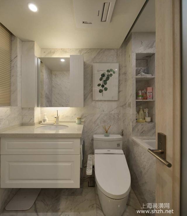 小户型北欧风格装修设计 房间虽小但却很温馨