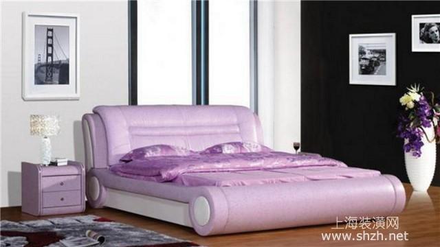 家具摆放指南|床头柜大小尺寸选择