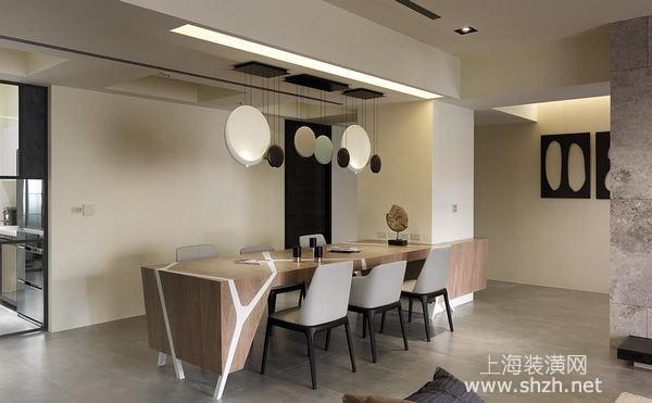 上海别墅装修设计案例|别墅装修设计图