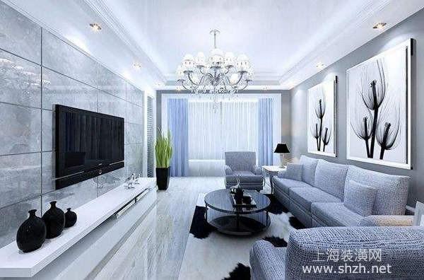 客厅面积小怎么装修好看?三大小客厅装修技巧分享