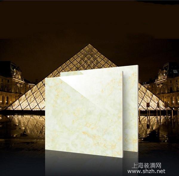 金刚石瓷砖和抛光砖哪个好