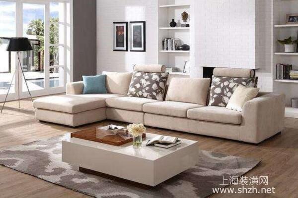 沙发摆放注意事项