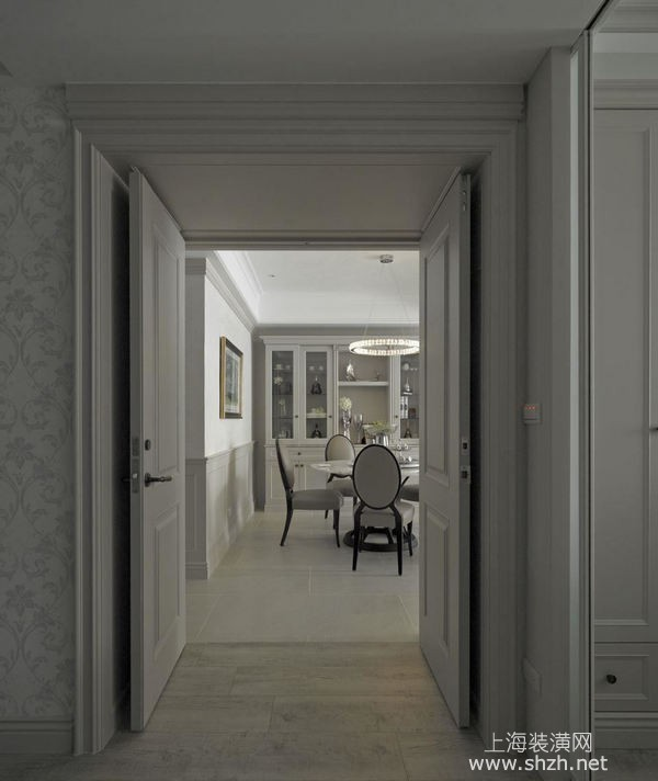 260平米旧公寓改造:化解潮湿、壁癌、采光不足难题,让老房重返荣耀