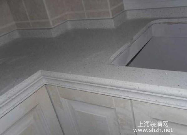 石英石台面防止开裂的方法