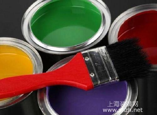 油漆涂料选购攻略