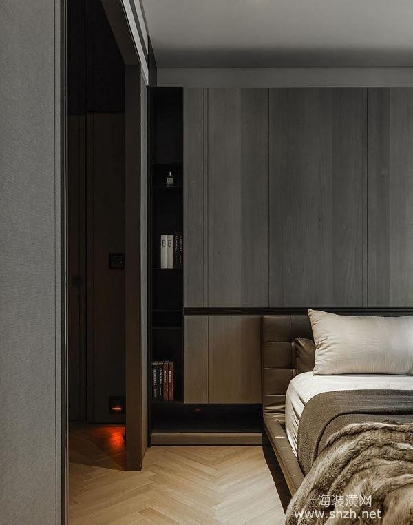 实用与美感兼具的收纳规划,让居家生活优雅有质感
