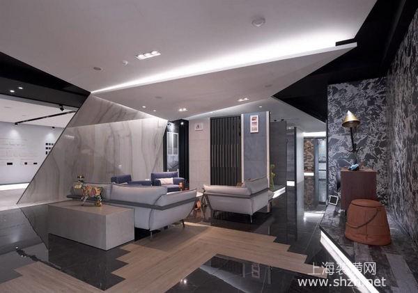 瓷砖展览馆装修设计:带你了解更多瓷砖色彩和工艺之美