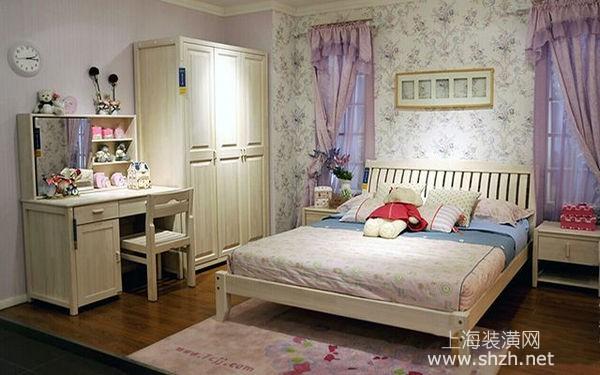 儿童房里的家具怎么挑选?儿童房家具选购方法归纳总结