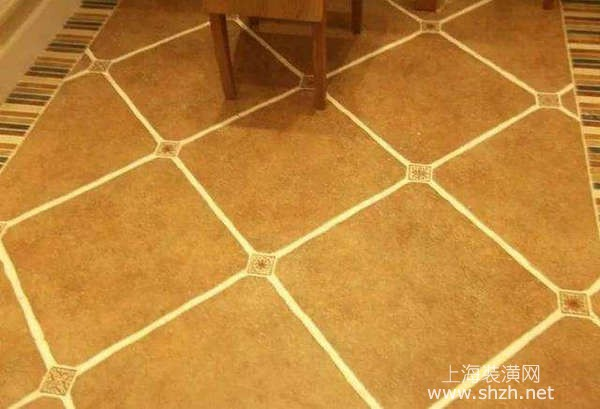瓷磚為什么需要做美縫處理?瓷磚美縫沒做好有哪些影響