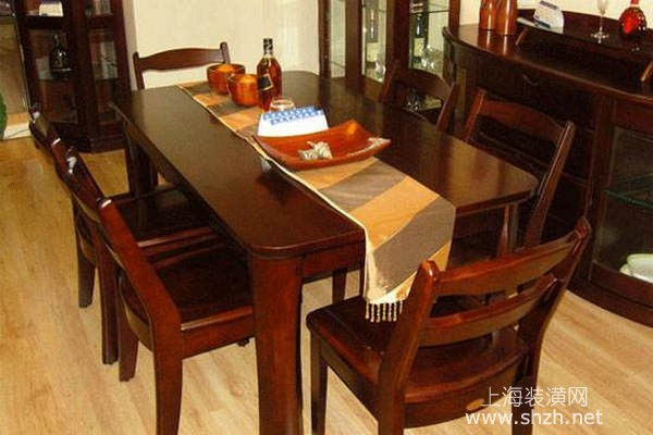 餐桌椅不能随意购买,家用餐桌椅选购有哪些注意事项?