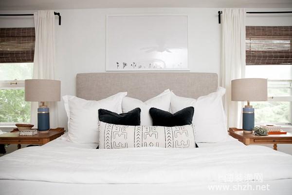 现代风与乡村风混搭,轻松装修规划出梦想中的居家风格