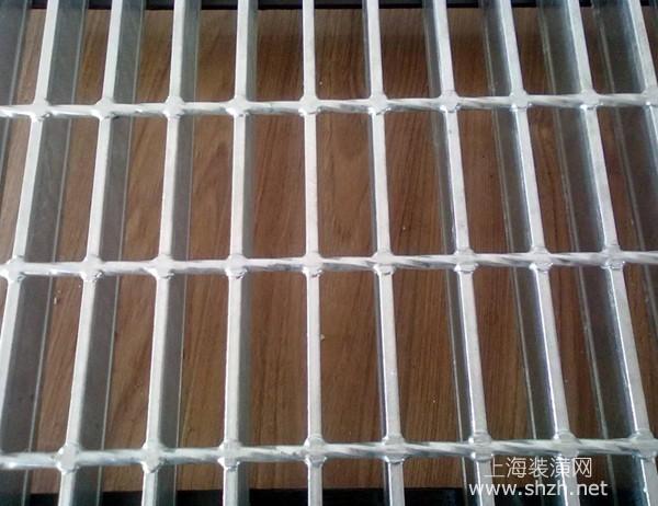 什么是镀锌格栅板?怎样才能购买到质量好的镀锌格栅板