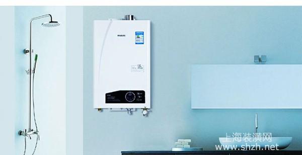 常见热水器有哪几种,热水器安装方法和安装注意事项分享