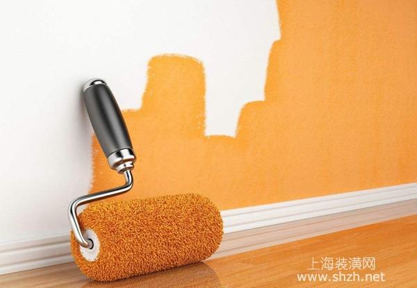 導致涂刷的油漆不干沾手的原因有哪些,怎么做才能避免