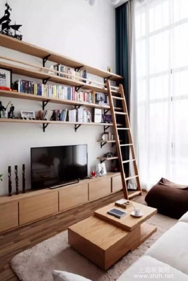 電視背景墻怎么設計實用又好看,簡單裝修設計攻略分享