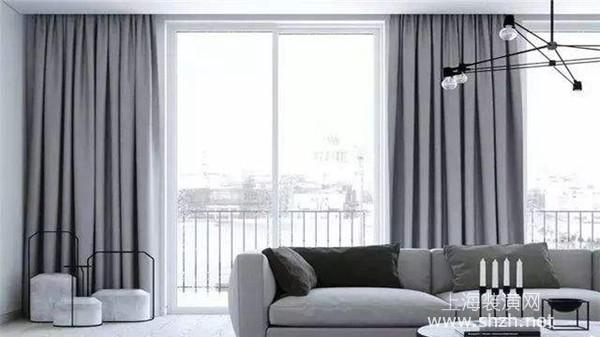 窗帘为什么含甲醛?新买的窗帘怎么去除甲醛