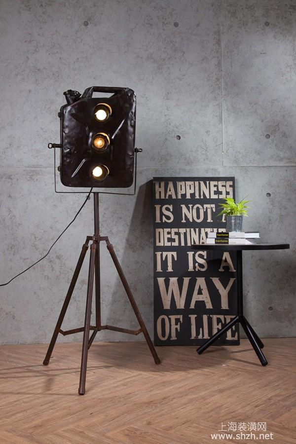 你家缺少一盏质感灯具吗?五款造型灯具含优雅时尚韵味