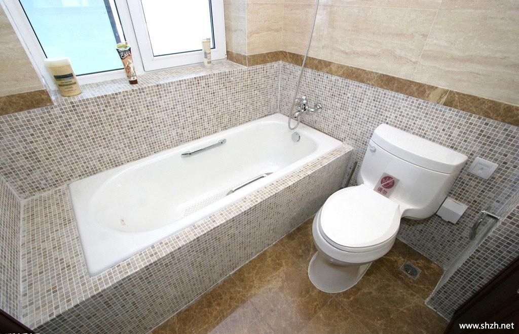 欧式卫生间浴缸