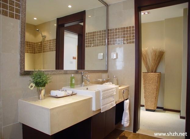 卫生间台盆浴室柜