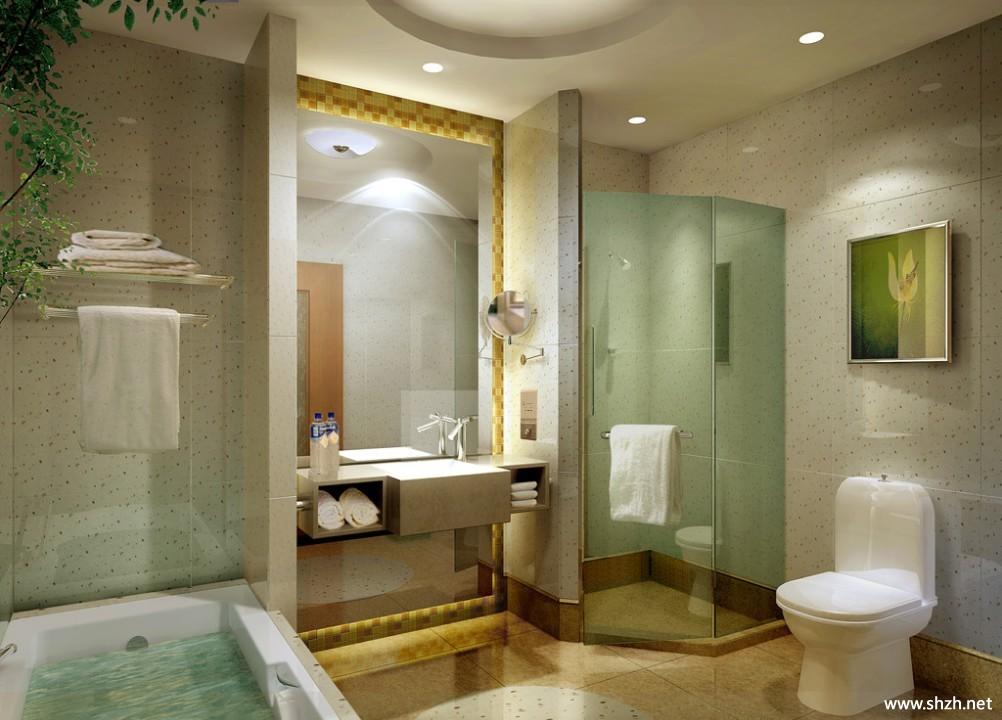 厕所 家居 设计 卫生间 卫生间装修 装修 1002_720