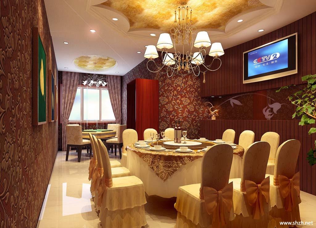 五星级酒店包间效果图,新中式酒店包间效果图,酒店包间装修效果高清图片
