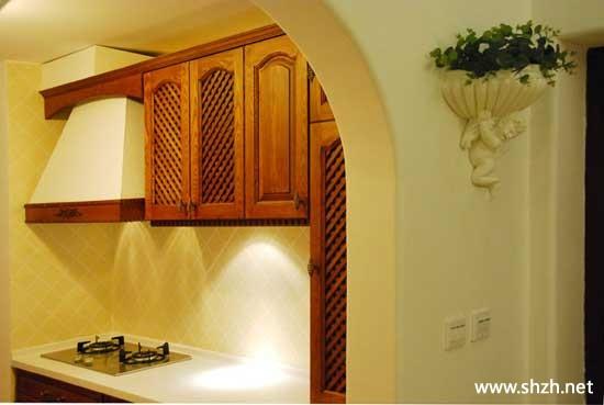 室内壁橱设计图