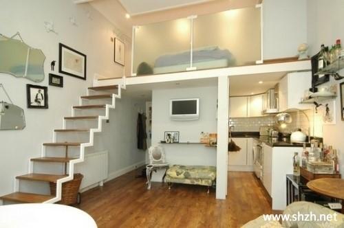 for Cocinas pequenas para apartamentos tipo estudio
