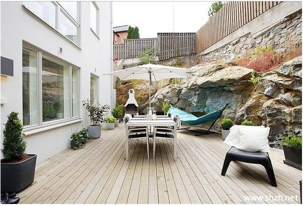 Small Terrace Furniture