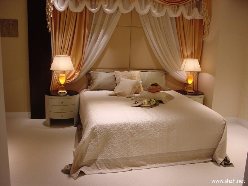 欧式卧室灯具