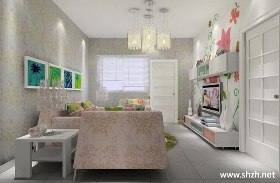 现代简约卧室阳台/飘窗床小户型效果图