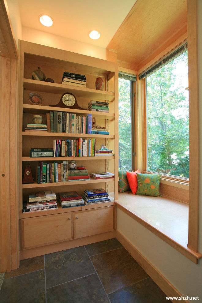 for Small reading room design ideas