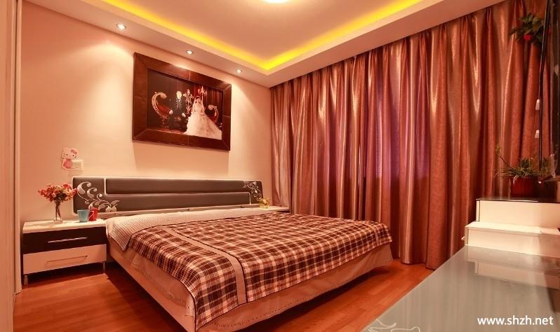 酒店窗帘设计元素