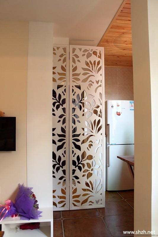 镂空 板/中密度板/ 雕花板/; 镂空花窗;; 进门处玄关隔断雕花板