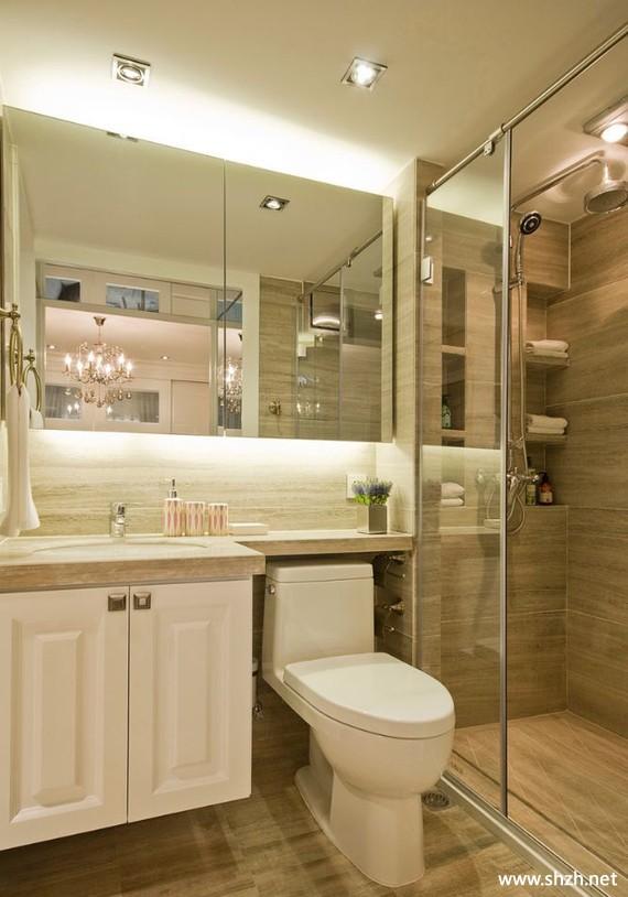厕所 家居 设计 卫生间 卫生间装修 装修 570_814 竖版 竖屏