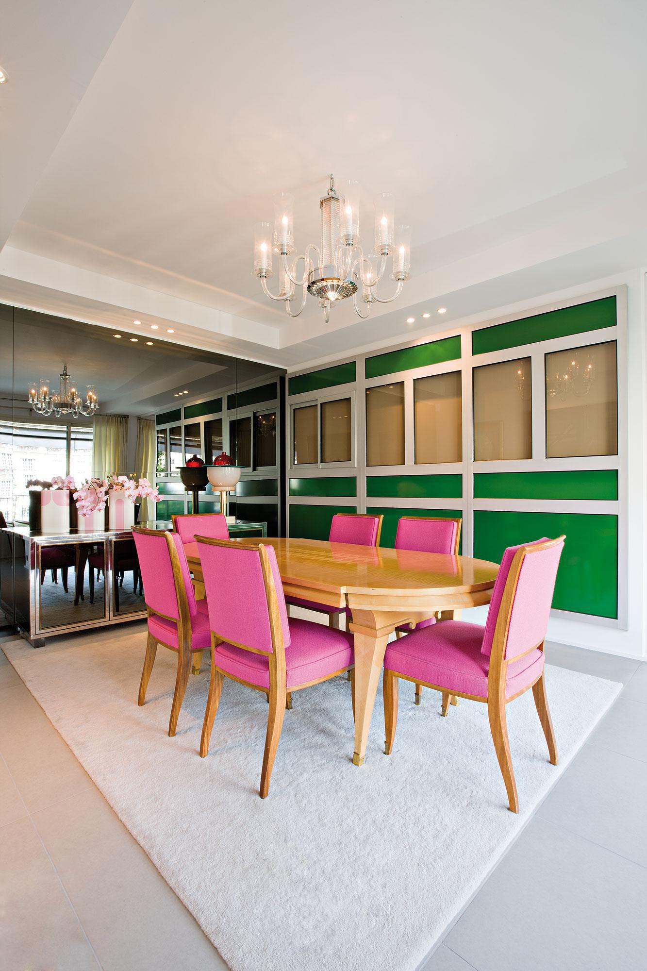 北欧风格餐厅装修设计-上海装潢网