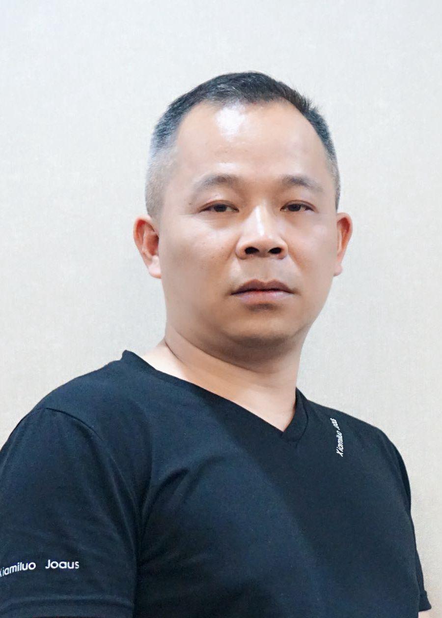 張武(工程部總監)