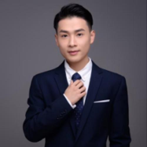 杨晴(首席设计师)