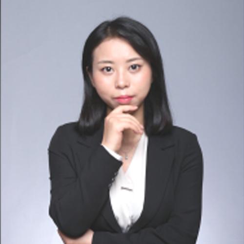 徐慧(首席设计师)