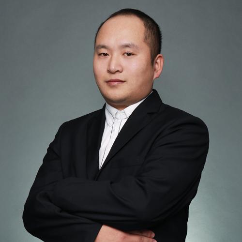 王勇(设计总监)